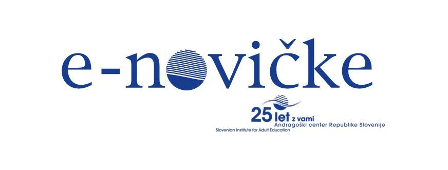 Fotografija osebe Andragoški center Slovenije - Slovenian Institute for Adult Education.